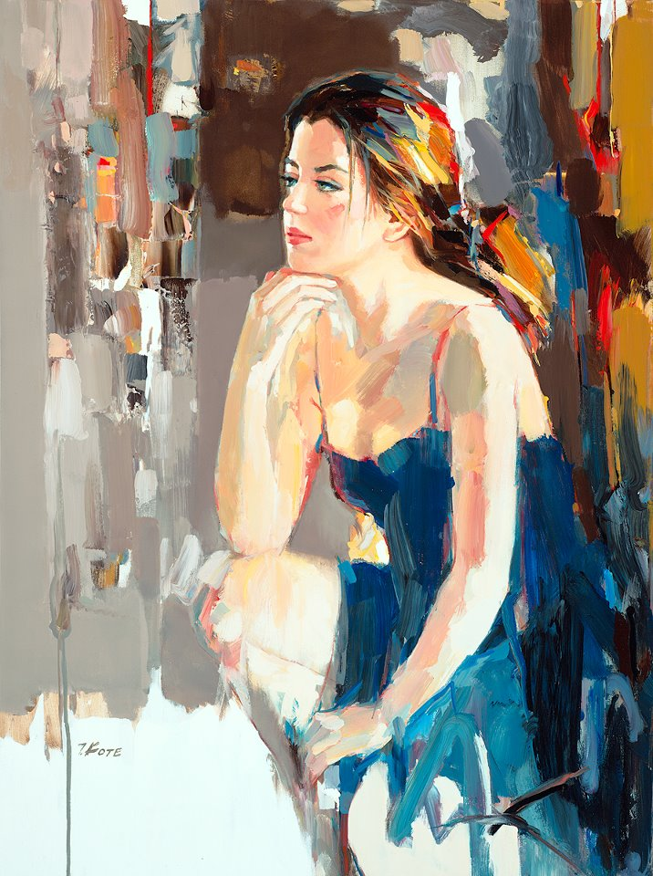 josef kote 1964 abstract painter tutt 39 art pittura