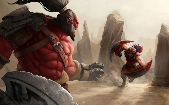 axe mogul khan vs bloodseeker strygwyr dota 2