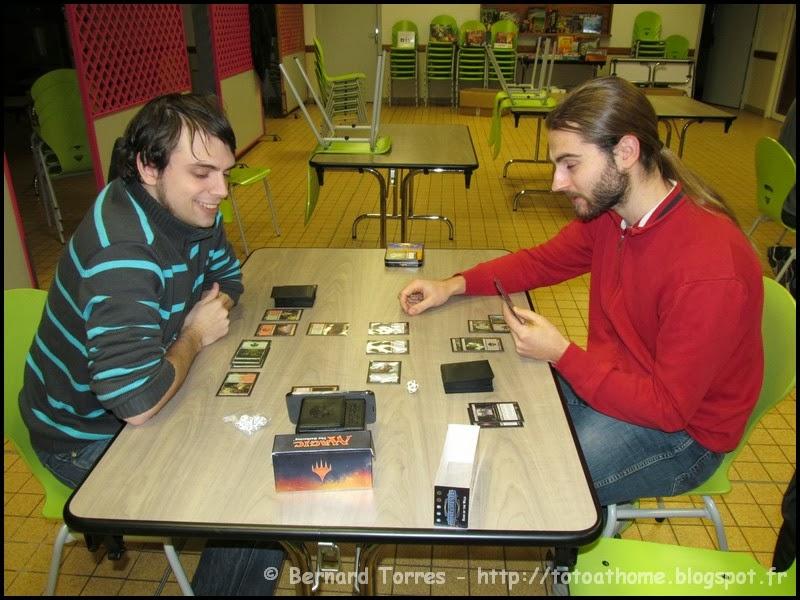 Magic - Collectionner et/ou jouer, telle est la question
