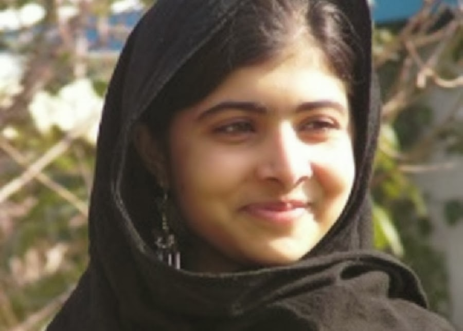 Malala Yousafzai Hd Images Hd Wallpaper For Your Pc And Smartphone