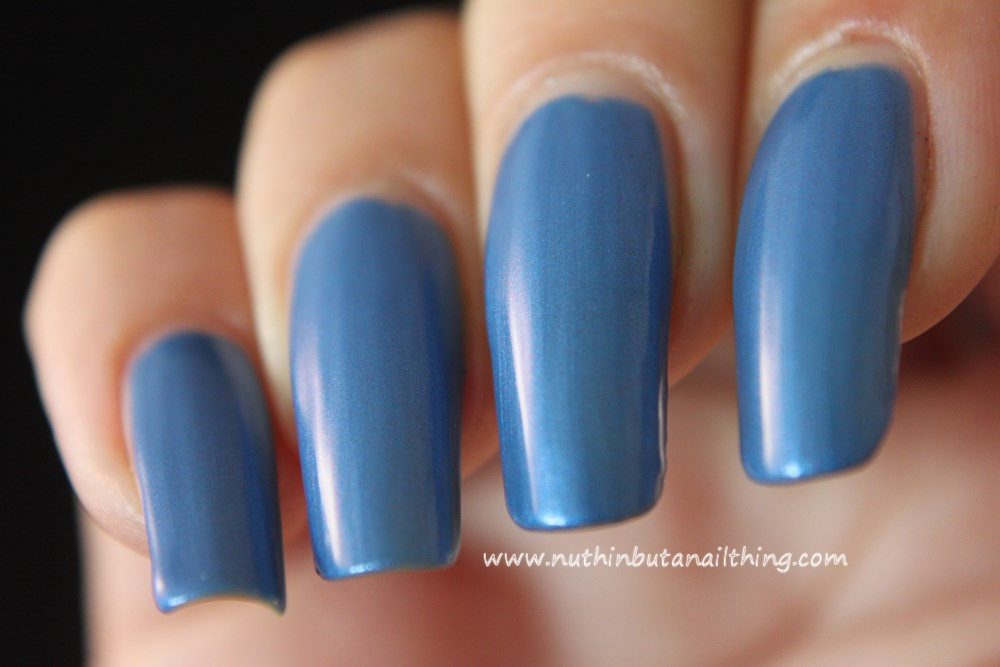 Nayll - Create your own polish!