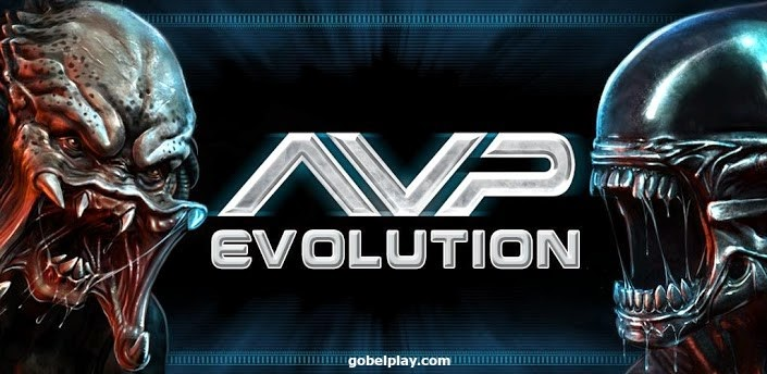 Free Download AVP Evolution Apk for Android