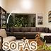 Sofás com chaise – veja salas lindas com essa tendência!