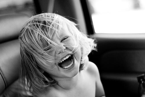 O significado da felicidade.