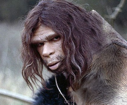 Q Significa Neanderthal NEANDERKARTERRI: NEAND...