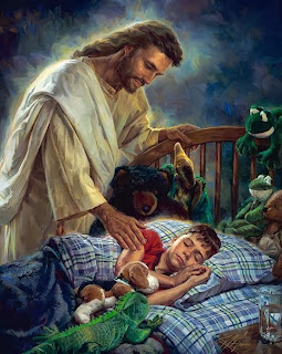 «Αν ανοίξετε την καρδιά μου, θα βρείτε μέσα τον Χριστό»