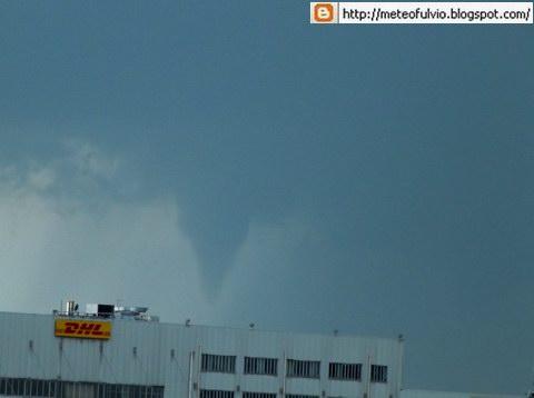 Tornado 2013