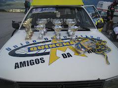 Regulamento do Troféu 2012