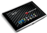Apps y Review de la Tablet Packard Bell Liberty