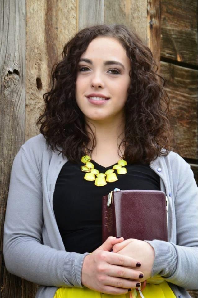 Sister Daysha Maughan