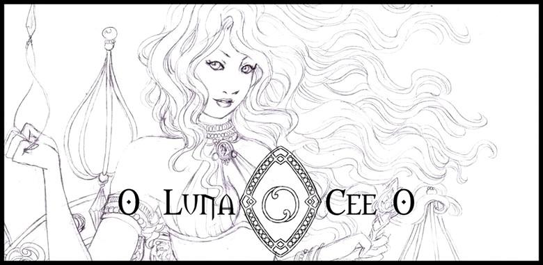 Luna♦Cee
