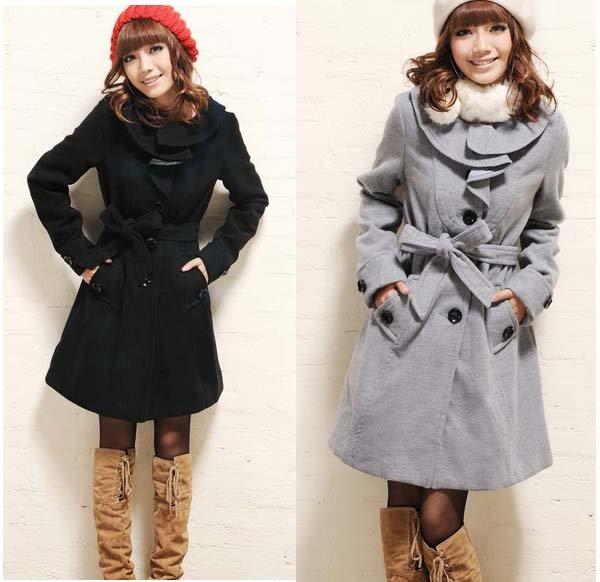 Fashion korea, bahkan telah menggunakan tren fashion ala korea