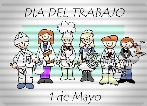 1 mayo dia trabajo ecuador: