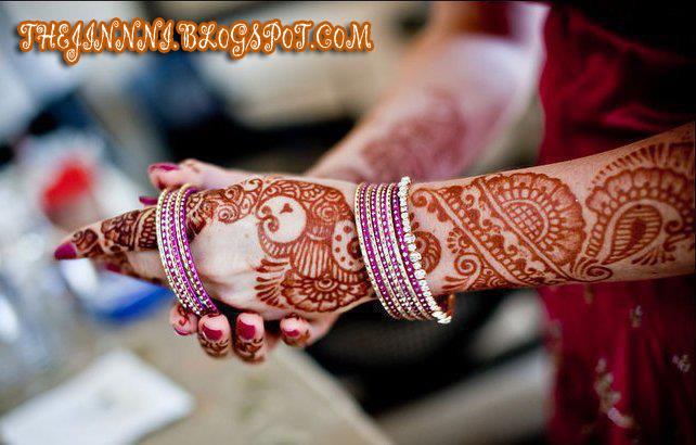 Mehndi Hand Decoration Games : Beautiful mehndi designs for young girls hacker