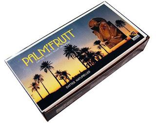 buah kurma merek palm frutt dari tunisia