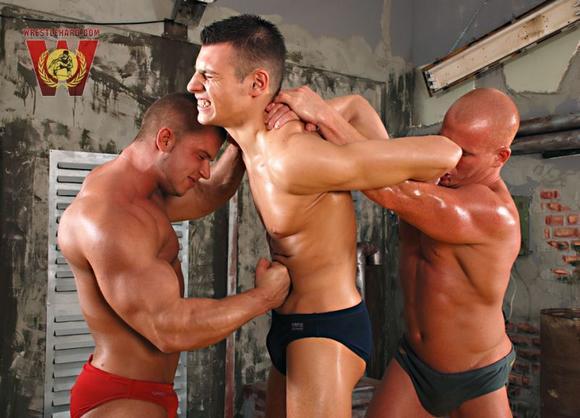 Fantastic cumshot!! muscle cock wrestling pics has