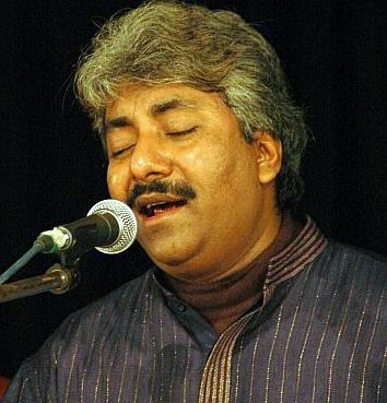Ustad Rashid Khan photo