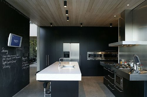 Magnificent Black Kitchen Chalkboard Wall Paint 500 x 332 · 33 kB · jpeg