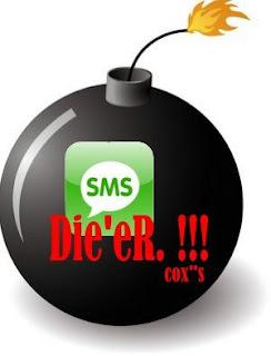 aplikasi sms boom, sms booming, sms bomb, kirim sms, aplikasi untuk menjaili teman, sms gratis
