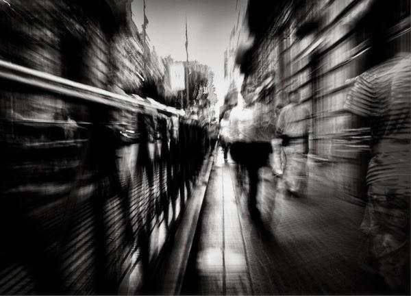 ©Zakaria Wakrim. Meanwhile. Fotografía | Photography