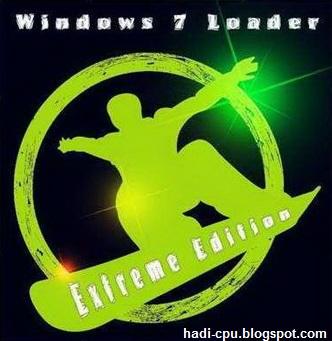 Windows 7 Loader eXtreme Edition v3503 Persagabunda