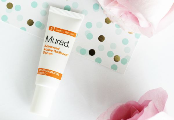 murad environmental shielf review curated by amy