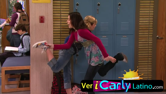 iCarly 1x12