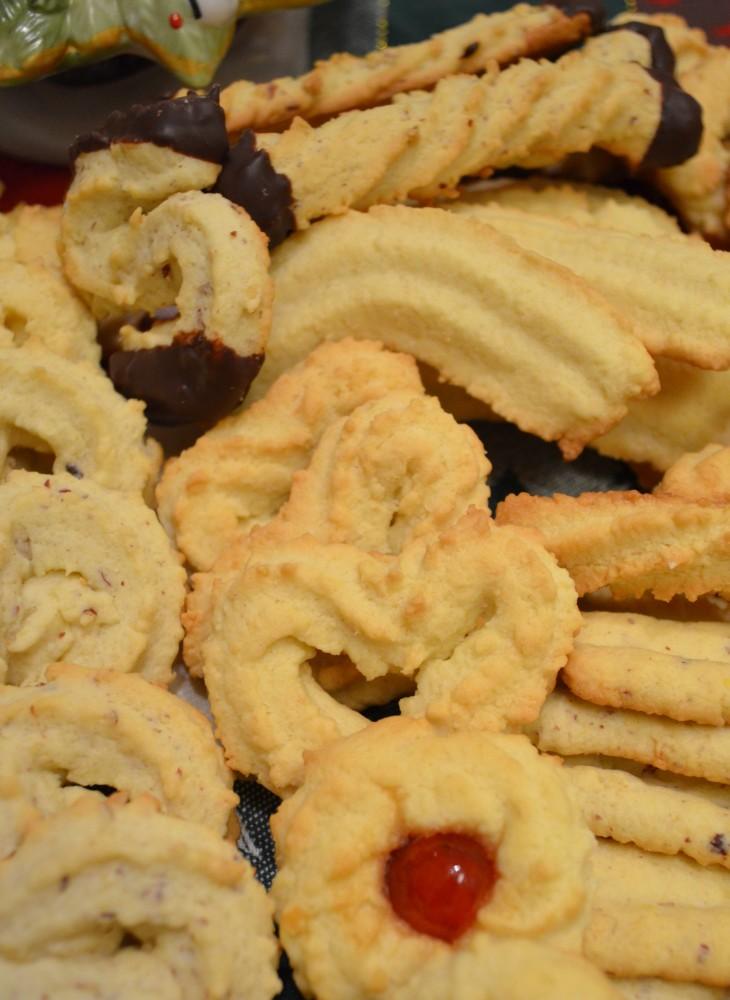 spritz cookies mango spritz east african spritz classic spritz cookies ...