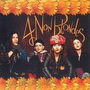 4 Non Blondes - Discografia completa