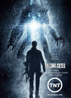 Download Falling Skies 2 Temporada Completa legendado