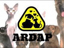 ARDAP (Paulo Afonso/BA)/Faça a sua doação/Ajude os animais