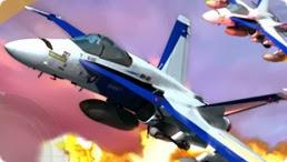 Game Pesawat