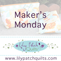 Link Up Your Handmade Projects