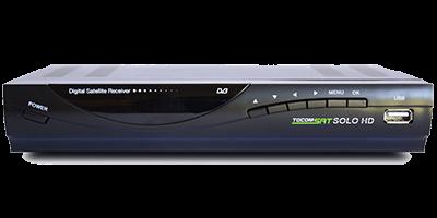 Descargar firmware Solo HD