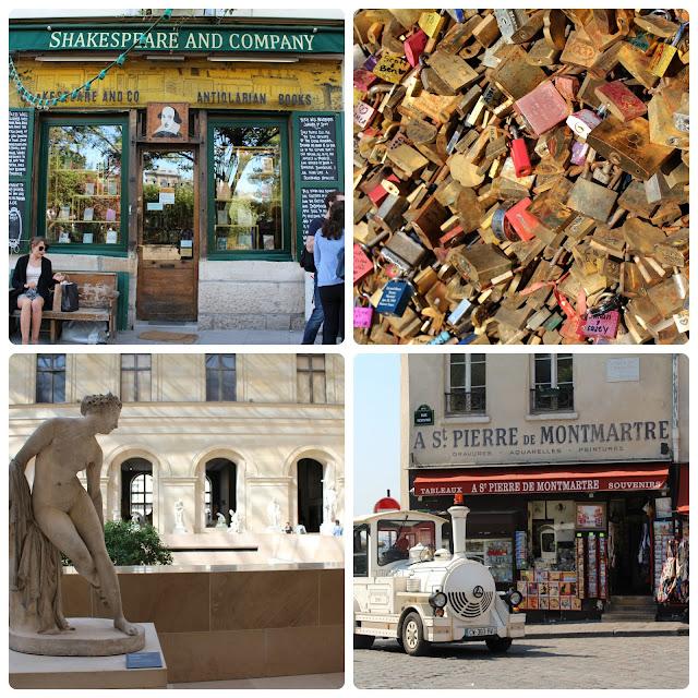 parigi, viaggi, un motivo per visitarla