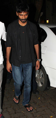 Celbs grace the Arjun Kapoor's birthday bash