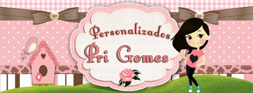 Personalizados Pri Gomes