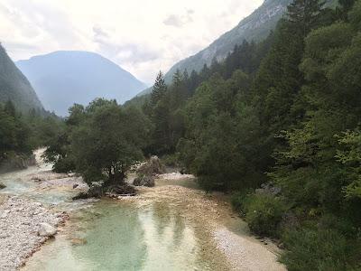 Overlanding Slovenia