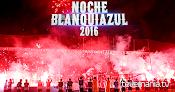 Alianza Lima vs. Emelec - Noche Blanquiazul 2016 en Vivo