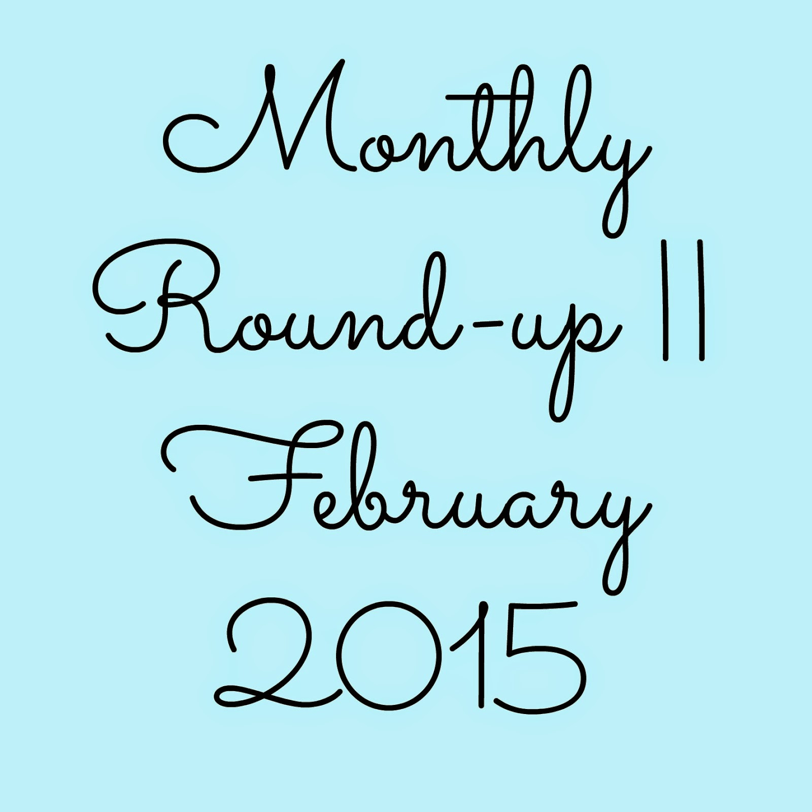 Bows and Clothes: Monthly Round-Up: February 2015. Every month I round-up all of the post of that month that had the most page views, comments, shares, etc. Check it out to see which posts had what!