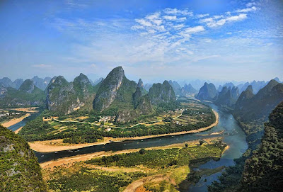 Rio Li -  Guilin – China