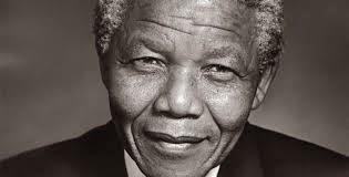 Hommage à Mandela