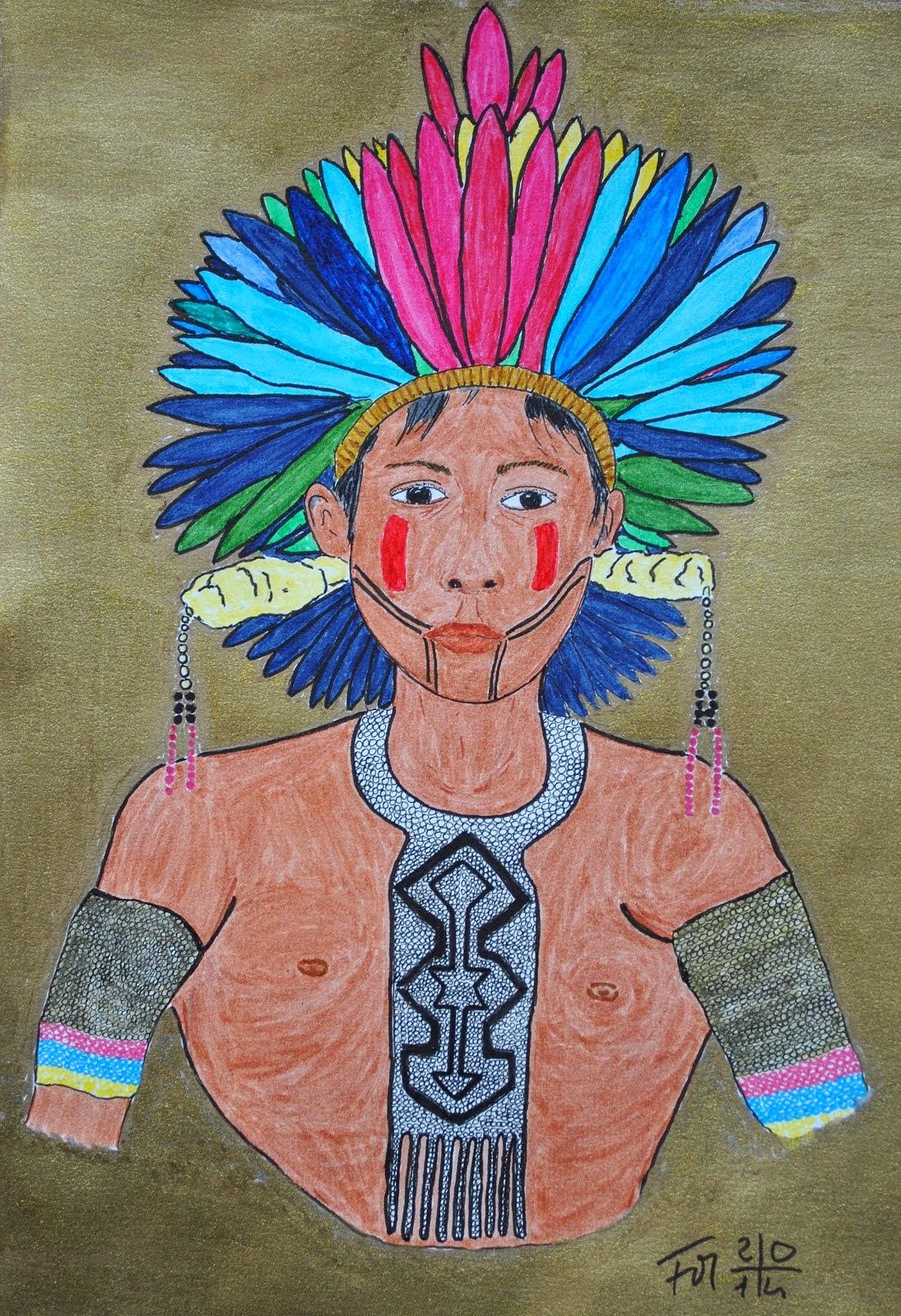 Io sto con l'Amazzonia