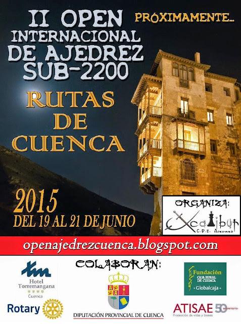 http://openajedrezcuenca.blogspot.com.es/