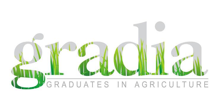 GRADiA ( Graduates In Agriculture)