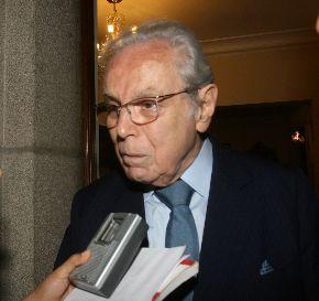 La abducción de Pérez de Cuéllar