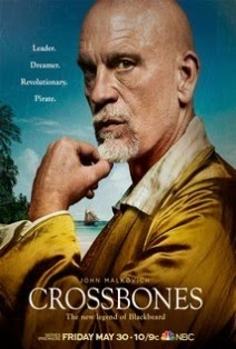 legendas tv 20140522103410 Download Crossbones 1x05 S01E05 RMVB Legendado
