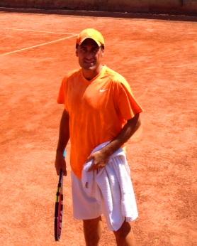 ITF SENIORS G3 - CHILE - NOVEDADES