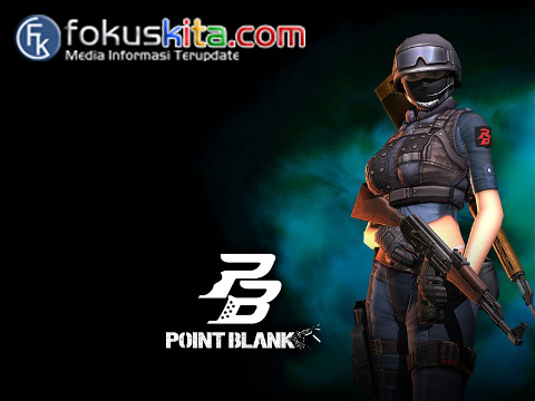 Cheat Point Blank 11 Maret 2013 | PB WH 11032013 | Fokus Kita