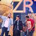 Zé Felipe participa da gravação do 2° DVD da dupla Zé Ricardo e Thiago